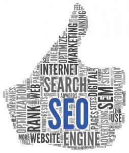 investeer in zoekmachine optimalisatie