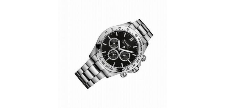 hugo boss herenhorloge