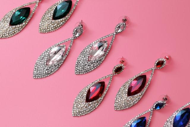 Juwelen van vandaag de dag